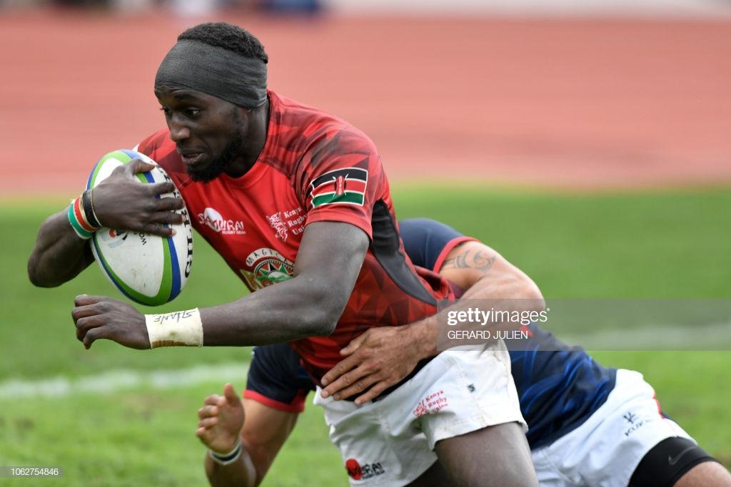 Kabras sugar to withdraw KCB in Kenya Rugby Cup