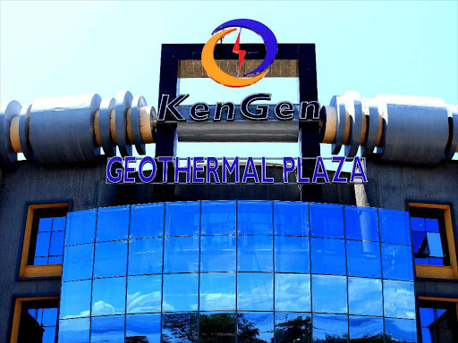 Profit: KenGen Pays Sh1.15 Billion to the Government