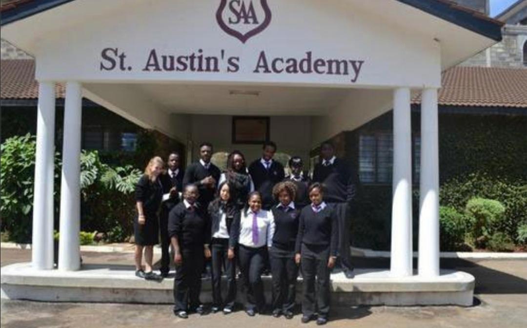 Shock As Austin Academy Online Classes Includes Porn - Kenyan Bulletin-3718