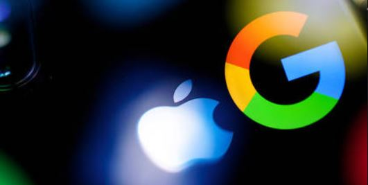 COVID-19: Apple and Google team up to develop contact tracing tool