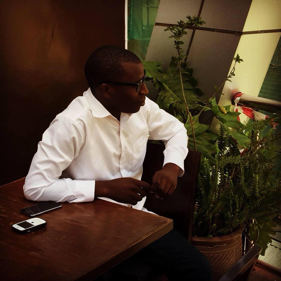 GScroll: Blogger Nyakundi Speaks About Uhuru's Hand in Mambo Mbotela's Troubles