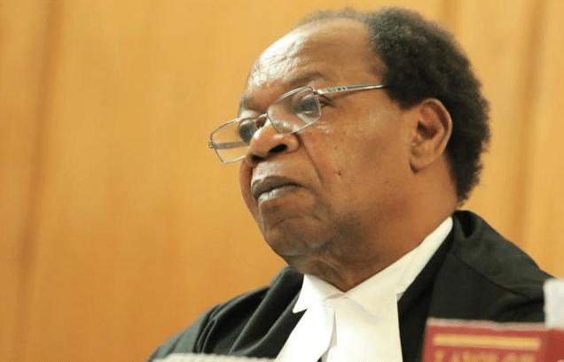 LSK President Nelson Havi Calls Uhuru's Latest Appointment ...