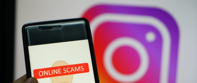 Instagram's Most Wanted Apple Products ScammersExposed