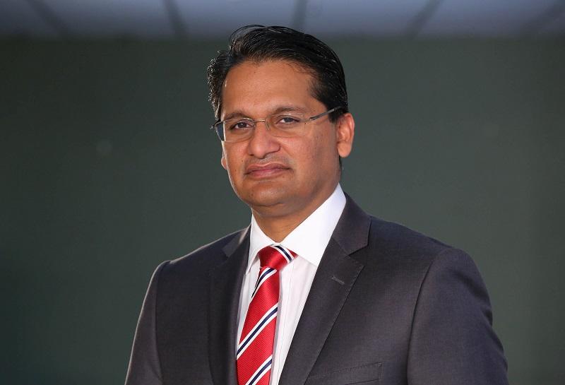 Lawyer Adil Khawaja