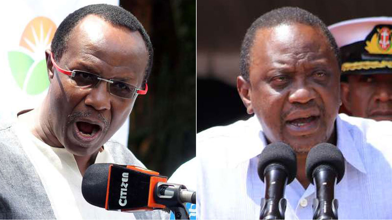 David Ndii exposes Plans and Pawns of BBI