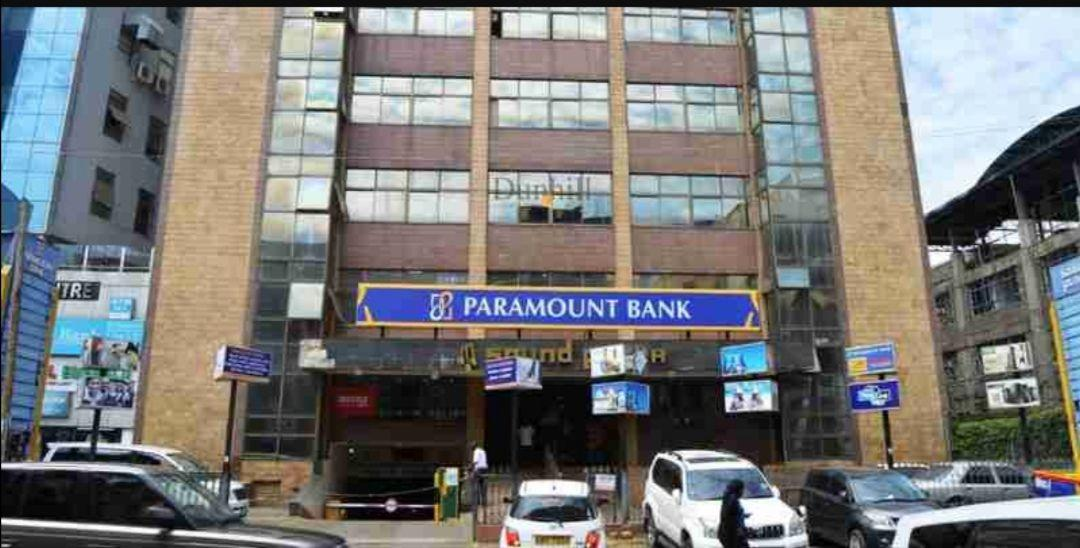 Paramount Bank Exposed
