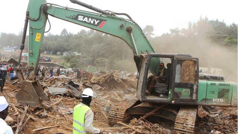 Why President Uhuru Is Evicting Ruai's Innocent Land Owners