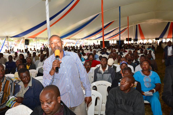 Highlights from the Metropolitan National Sacco AGM