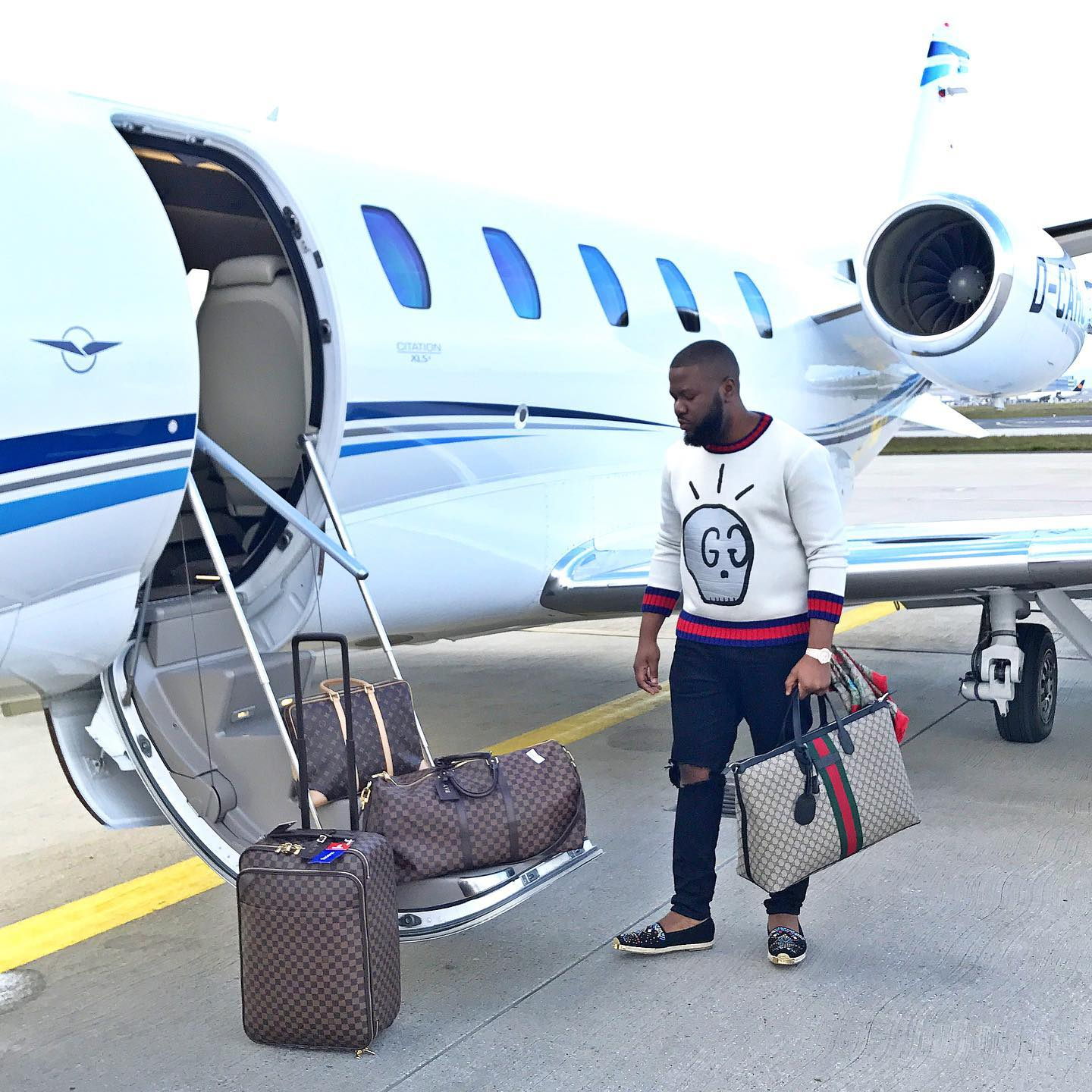 Hushpuppi: All you need to know about notorious Nigerian scammer arrested in Dubai