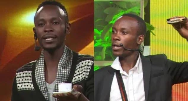 Kasee: Churchill show comedian found dead