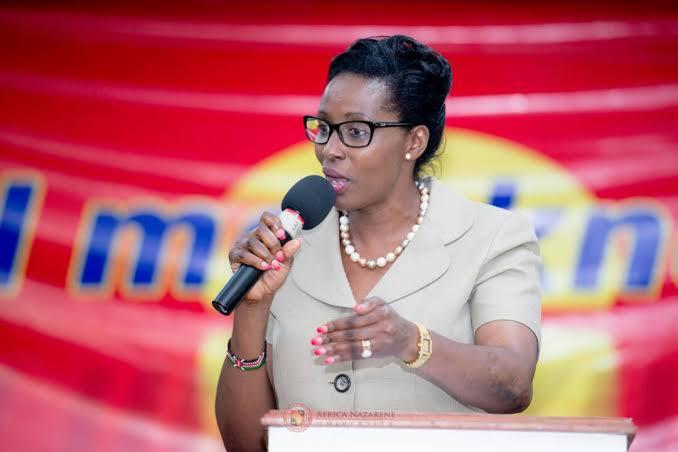 Bad day for Beatrice Elachi as Abdi Guyo strikes