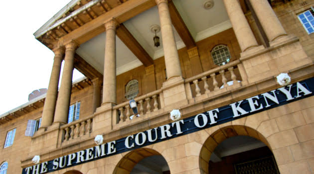 How to file court cases online in Kenya