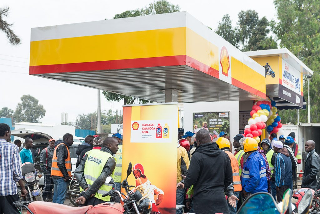 Eastleigh: COVID-19 Hits Top Shell Filling Station Management