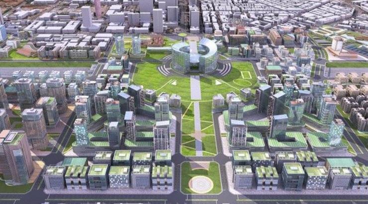 Nairobi set for transformation