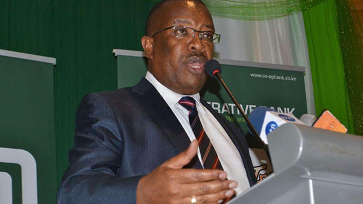 Co-op Bank: Kenya's Top Lender Remains Optimistic On Matters Profit Despite Covid-19 Pandemic