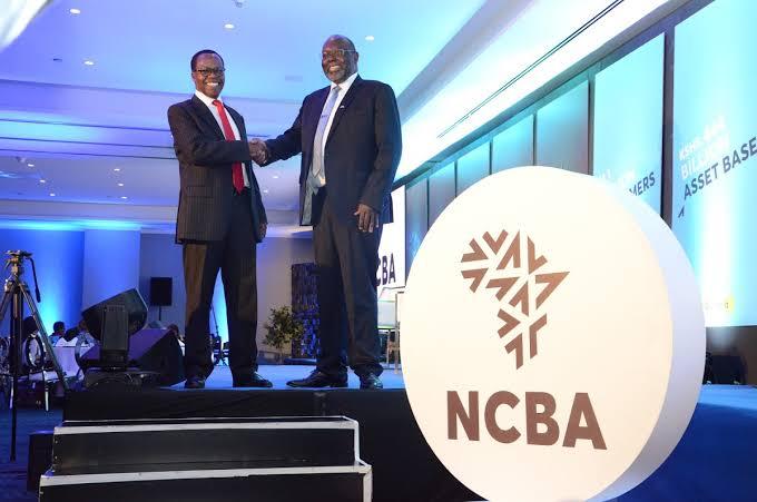 NCBA bank permanently shuts down 14 branches