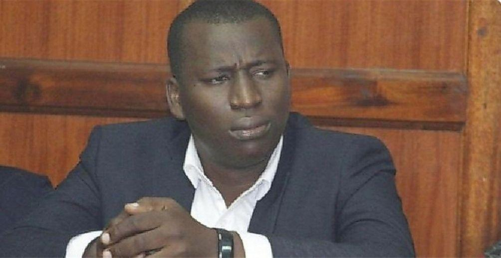 Court Refuses To Release Blogger Cyprian Nyakundi's iPhone Because DCI Cant Unlock