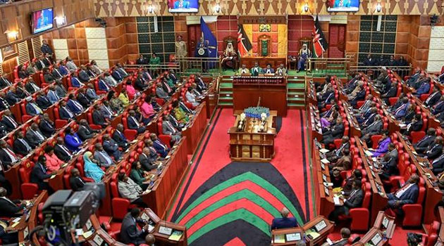 Parliament goes after Public Hospital Directors