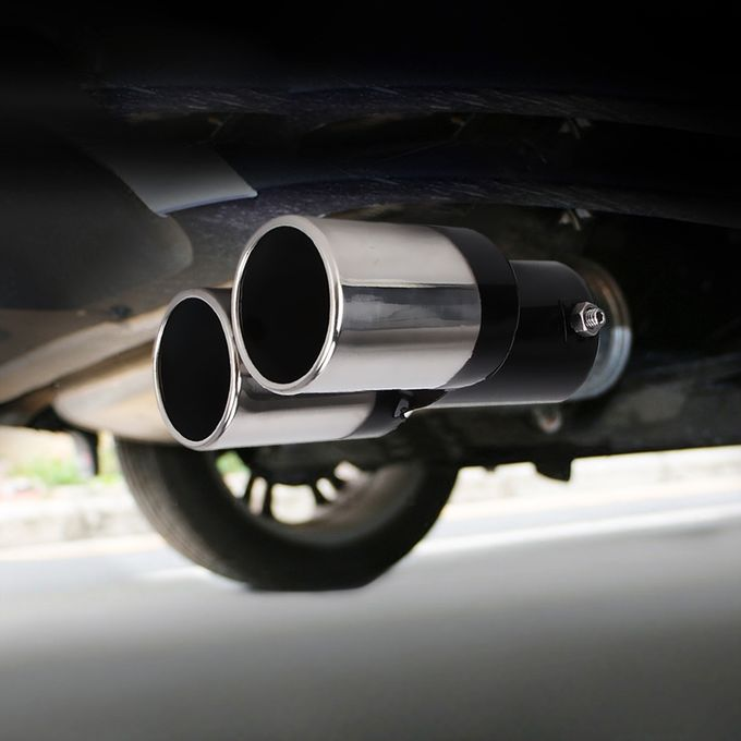Why Thieves are Targeting Your Car's Exhaust Catalytic Converter