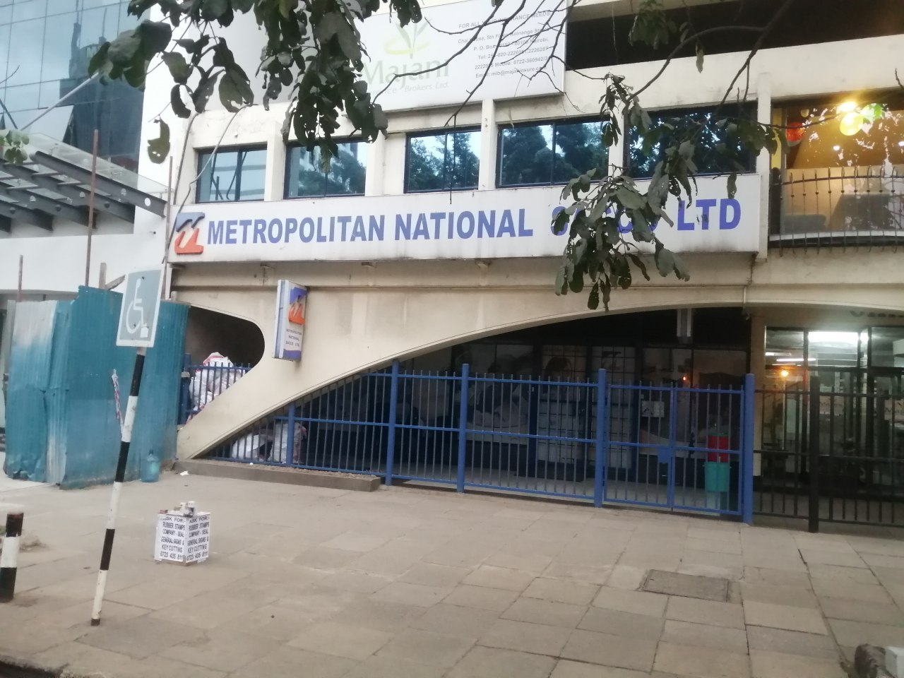 Transformation Strategy: Metropolitan National Sacco offers longer business hours for clients