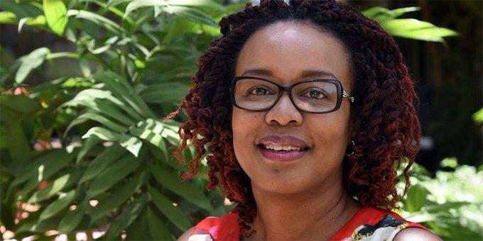 Non-starter: New Google Director Agnes Gathaiya relaunches failed website product