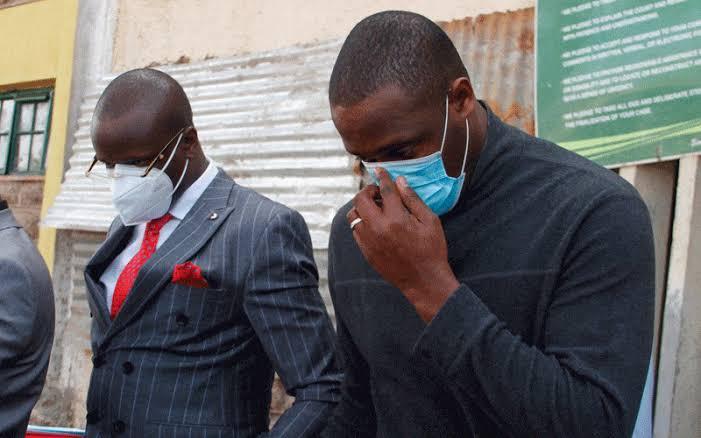 Obure, Bodo granted Sh50k cash bail