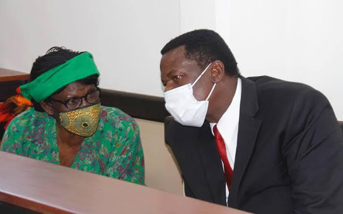 Waluke, Wakhungu granted Sh10 million, Sh20 million bail respectively