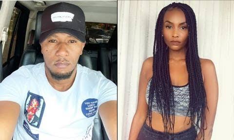 Joyce Maina denies knowing DJ Mo amid cheating rumors