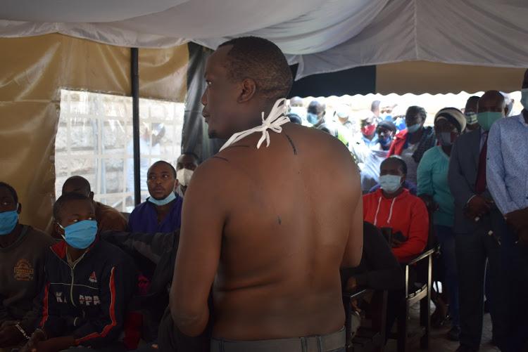 Court orders IPOA to probe brutal Embakasi OCS