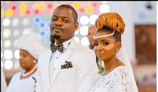 Trouble in paradise as Arnelisa Muigai reveals marriage is on the rocks