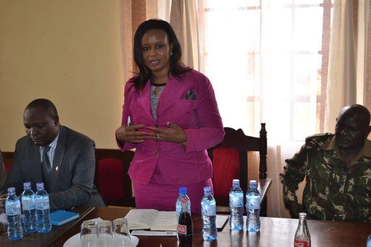 Gatundu North MP Seat Declared Vacant