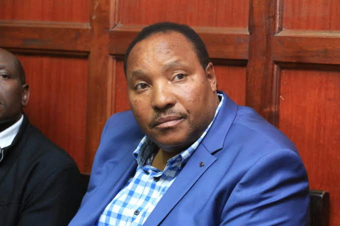 Trial magistrate orders Waititu to present himself at KNH for medical tests after skipping court