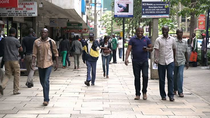 Nairobians to be fined Sh10,00 for spitting