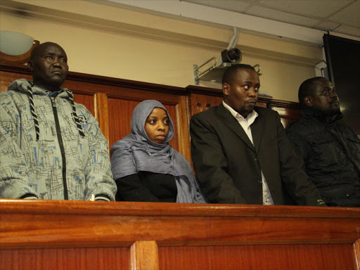 DPP opposes bail for suspected killers of Willie Kimani