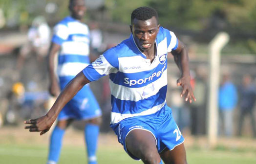 Leopards in bitter fight with Etoile over new signings