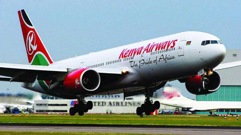 CEO Allan Kilavuka Announces Another Blow to KQ Workers