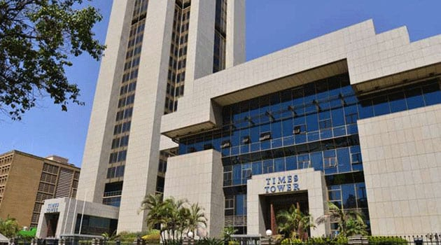 KRA appeals the suspension of minimum tax