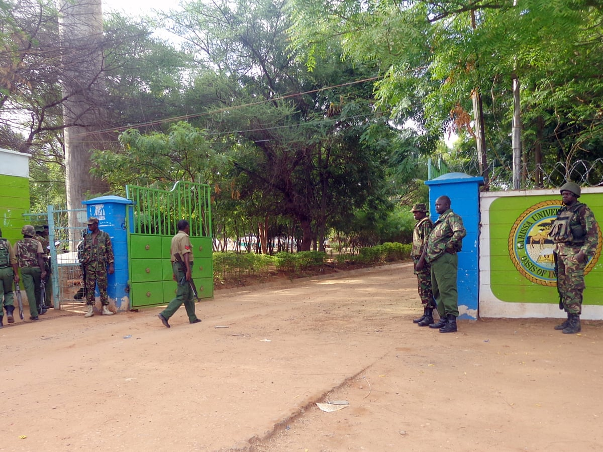 Garissa University College Terror Convict Found Dead