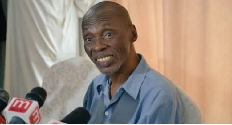 Tanzania's 'Ooliskia wapi' MP speaks after losing parliamentary seat