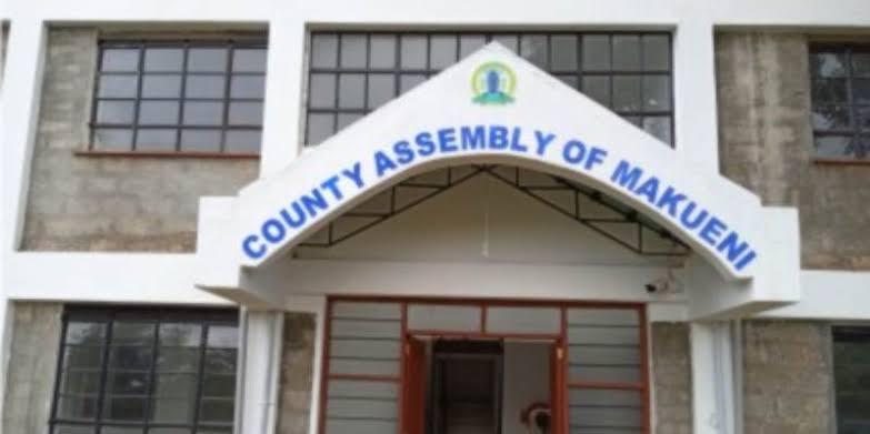 Makueni: Kitise/Kithuki MCA Kelvin Mutuku resigns