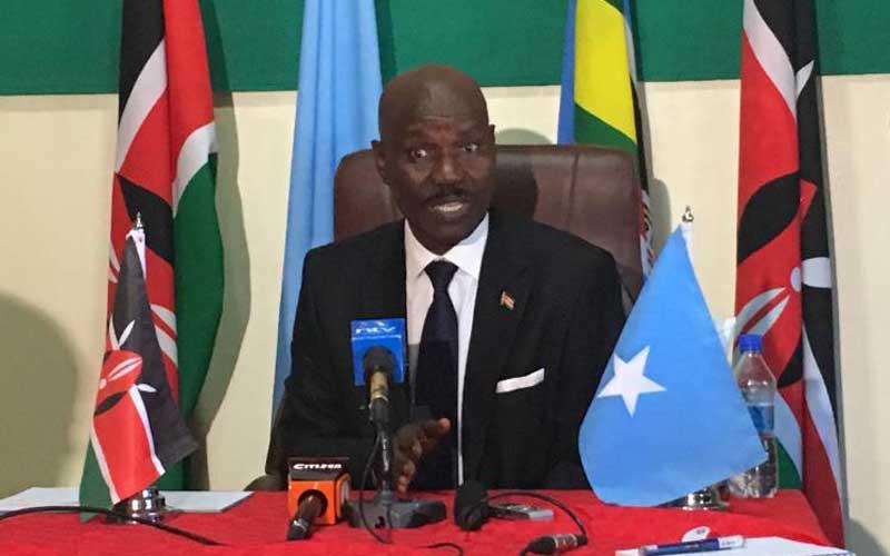 Somalia Expels Kenyan Ambassador in Fresh Conflict
