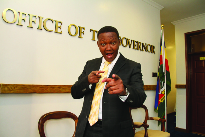 Machakos County testing HIV/AIDS only once in a year..!