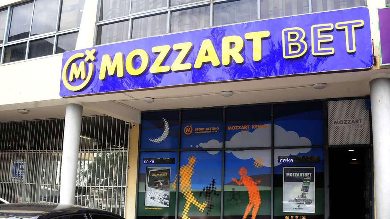 How Mozzart Bet laundered over Sh600 million dirty money