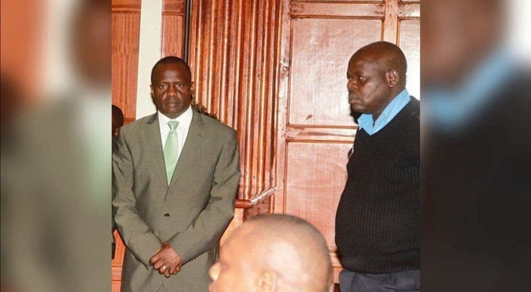 Stop scammer Peter Munyiri from joining politics