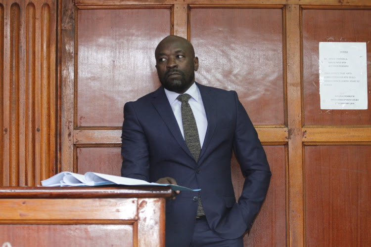 Willie Kimani murder case adjourned after Ombeta contracted covid-19