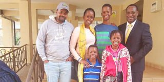 Godbless Lema: Ex-Tanzania MP who fled to Kenya gets asylum abroad