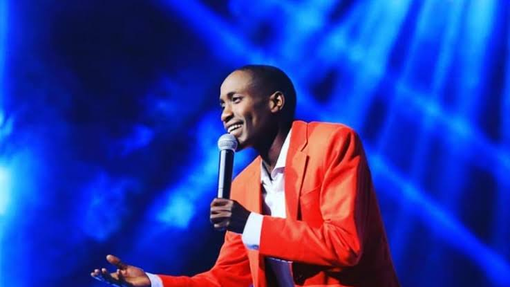 Churchill show comedian reveals how he wasted Sh3.5 million on parties, alcohol