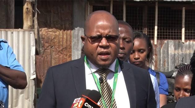 Corrupt Oimeke replaced by Daniel Kiptoo as EPRA DG
