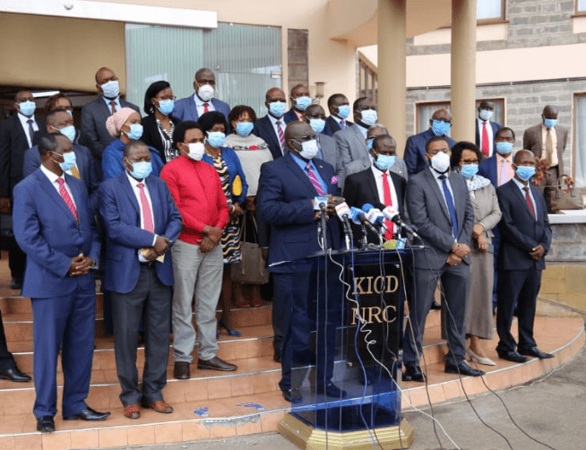 Schools May Not Re-Open in January, Here's Why