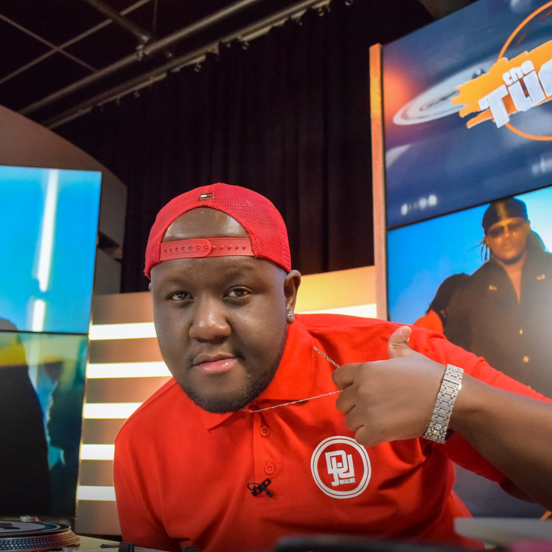 Kenya's Top DJ Quits from Chris Kirubi's Struggling Capital FM